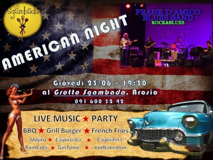american-night-sgambada